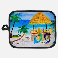 Mermaid Beach Bar Potholder