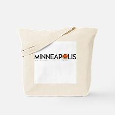 The Belt Tote Bag