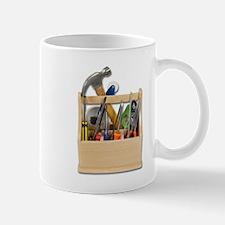 ReadyToolsToolbox050111 Mugs