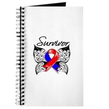 Pulmonary Fibrosis Survivor Journal