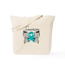 PKD Survivor Tote Bag