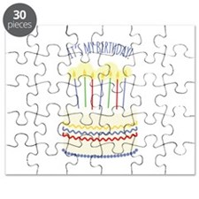 Its My Birthday Puzzle