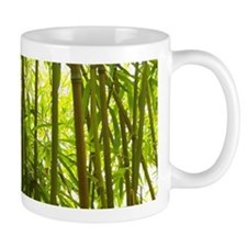 Bamboo Forest Mugs