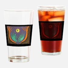 Reach Drinking Glass