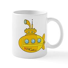 Im a Sub Mugs