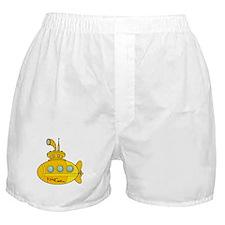 Im a Sub Boxer Shorts