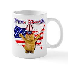 Mug   Pro Bush Kitty