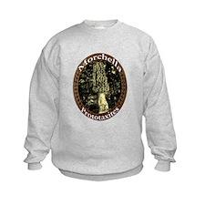 giant morel gifts and t-shirt Sweatshirt