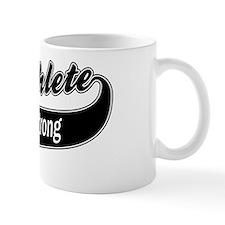 Be Strong Triathlete Mug