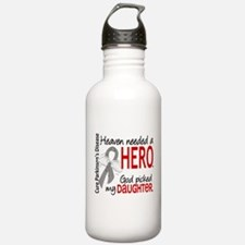 Parkinsons HeavenNeede Water Bottle