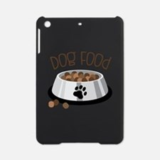 Dog Food iPad Mini Case