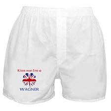 Wagner Family Boxer Shorts