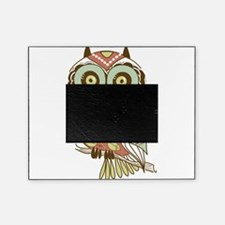 Multi Owl Picture Frame
