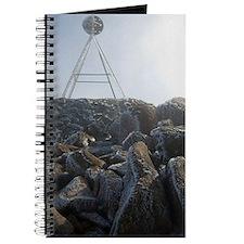 mount wellington peak Journal