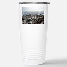 winter wonderland Stainless Steel Travel Mug