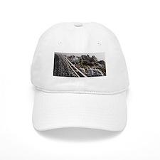 frosty mount wellington Baseball Cap