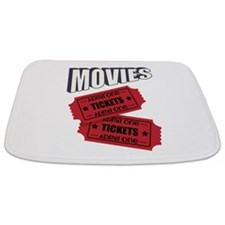 Movies Bathmat