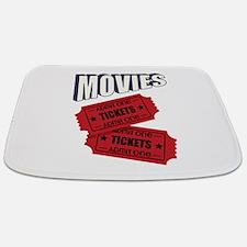 Movies Bathmat
