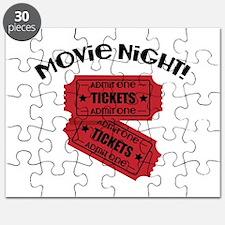 Movie Night! Puzzle