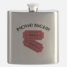Movie Night! Flask