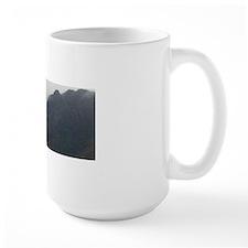 sentinel range Mug