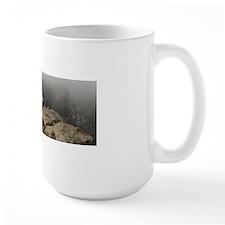 cape pillar mist Mug
