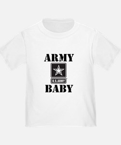 Army Baby T-Shirt