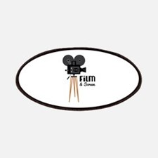 Film Screen Patches