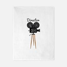 Director Twin Duvet