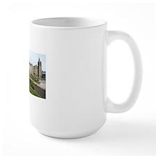 west end gardens Mug