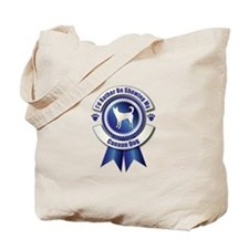 Showing Canaan Tote Bag