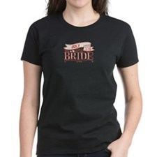 Bride 2015 July T-Shirt