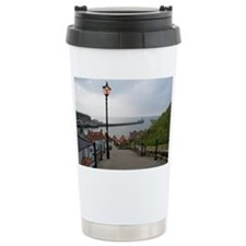 View from the 199 Churc Travel Mug