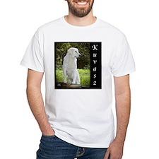 Kuvasz Shirt
