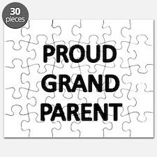 PROUD GRANDPARENT Puzzle