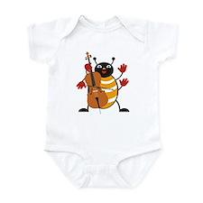 Cello Bug Infant Bodysuit