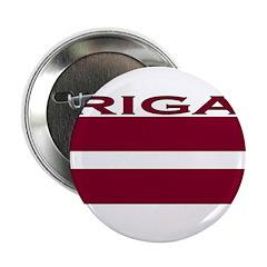 Riga, Latvia Flag 2.25