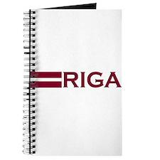 Riga, Latvia Journal