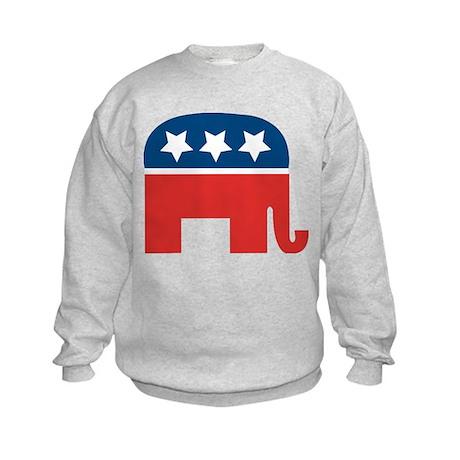 Elephant Kids Sweatshirt