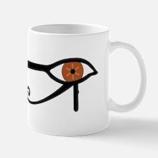 Egyptian Symbol Eye of Ra Mugs