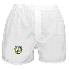 Garry Owen Boxer Shorts