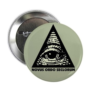 Pyramid Eye Button (10 pack)