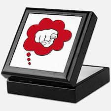 Thinking of you Keepsake Box