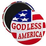 Godless America 2.25