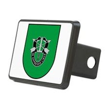 10th Special Forces Hitch Cover