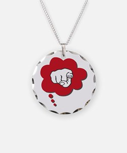 Thinking of you Necklace