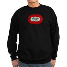 10th Special Forces Airborne Jumper Sweater