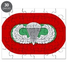 10th Special Forces Airborne Puzzle