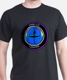 Chalice Lighter logo T-Shirt