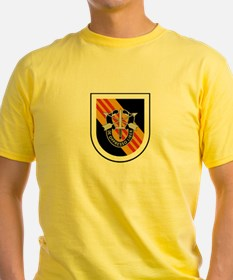 5th Special Forces Vietnam T